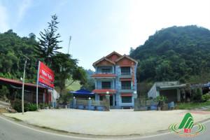 Nhà nghỉ Vân Luông - Vân Hồ