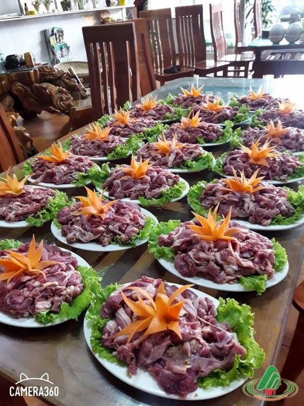 Nhà hàng Đông Hải (6)