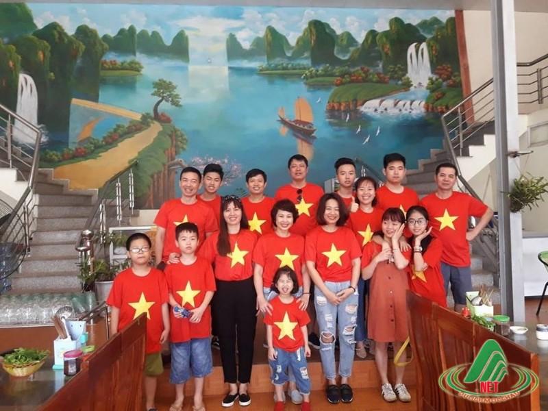 Nhà hàng Đông Hải (7)