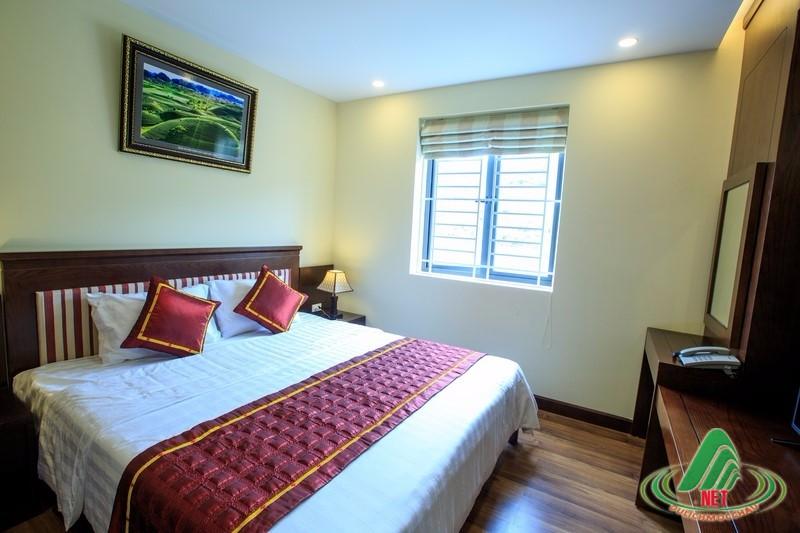 Danh sách các khách sạn 3 sao tại Mộc Châu