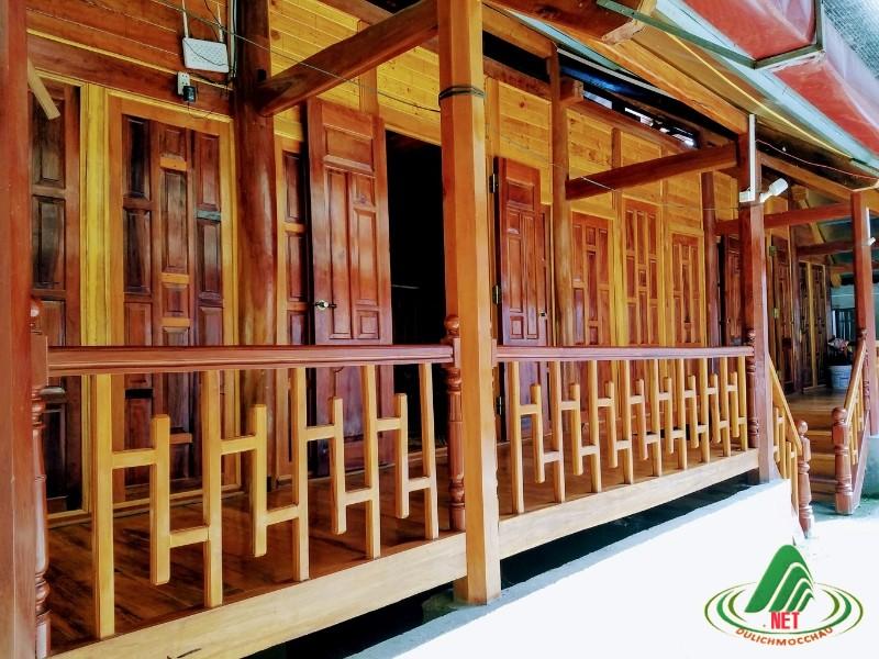 nhà nghỉ Hoàng Giang
