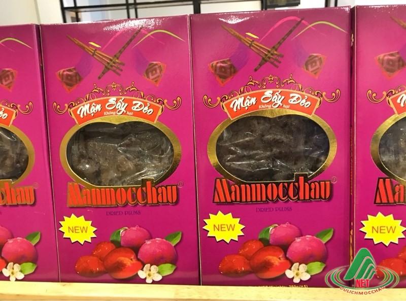 4 món đặc sản Mộc Châu cực hot cho ngày tết