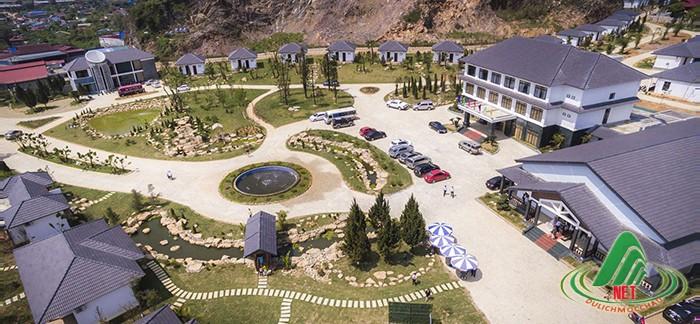 Resort Thảo Nguyên 1