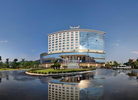 Khai trương khách sạn Mường Thanh Sơn La